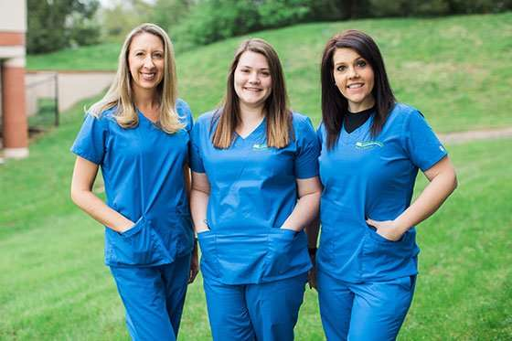 Front Office - Kentucky Dentistry for Kids