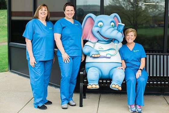 Hygienists - Kentucky Dentistry for Kids