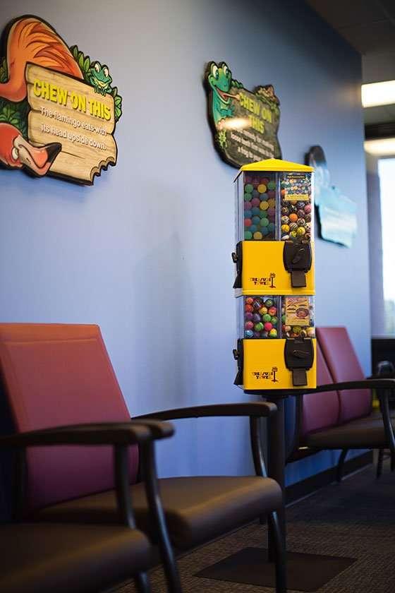 Prizes - Kentucky Dentistry for Kids